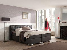 Boxspring Brixton - Henson Design by Van Landschoot