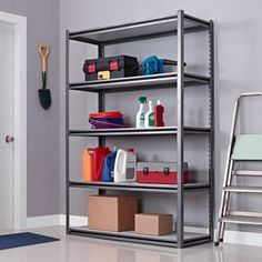 11 best whalen storage products images garage storage solutions rh pinterest com