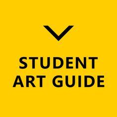 STUDENT ART GUIDE Art Gallery Fabrics, Art Journal Pages, Student Art Guide, Art Syllabus, Fantasy Angel, Top Art Schools, A Level Art Sketchbook, High School Art Projects, Student Portfolios
