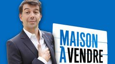 """CarnetDeco : Maison à vendre sur M6 avec Stéphane Plaza.. Pas directement une émission consacrée à la Déco, mais quelquefois source d'inspiration pour """"épurer"""" son intérieur !"""