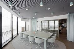 ns27 700x466 NS Stations Bright and Open Utrecht Offices