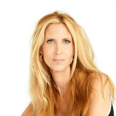 The Witch Ann Coulter