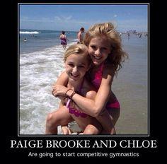 Chloe Lukasiak and Paige Hyland! Dance Moms Paige, Dance Moms Funny, Dance Moms Facts, Dance Moms Dancers, Dance Mums, Dance Moms Girls, Mom Characters, Dance Moms Comics, Chloe And Paige