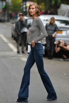 Style Muse | Karlie Kloss