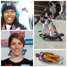 How about a #tbt to the Sochi 2014 Winter Olympic Games when TrueSport Ambassadors Erin Hamlin and Lauryn Williams (Official) found themselves on the medal stand for #TeamUSA! Not only are they incredible athletes, they're also incredible individuals!