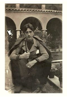 Jean Cocteau, 1918. - Cocteau and the Parisian Avant-Garde In the 1910s, Cocteau formed friendships with many prominent members of the Parisian avant-garde, including writer Guillaume Apollinaire and artists Amedeo Modigliani and Pablo Picasso. He was so impressed by seeing the dancer Vaslav Nijinsky perform with the Ballets Russes that he met the company's founder, Sergei Diaghilev, and asked to work with him. Cocteau designed posters for the Ballets Russe, and in 1917 he was one of the…