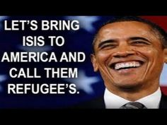 Donald Trump says Syrian Refugees coming to USA Are Going Back Breaking ...