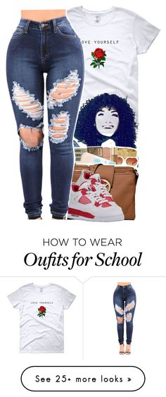 """"""""""" by liveitup-167 on Polyvore"""