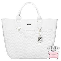 Versace Bright Crystal Gift Set . $175.00