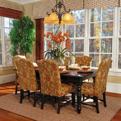 diva 39 s fabulous dining room on pinterest dining room