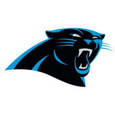Carolina Panthers fan?  Prove it!  Put your passion on display with the Carolina Panthers Logo Teammate  Fathead from Fathead.com!