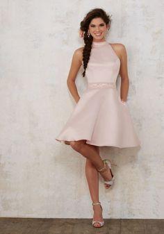 Βραδινά Φορέματα: Βραδινό φόρεμα, κοντό Κωδ. 9445 Casual Summer Dresses, Trendy Dresses, Spring Dresses, Nice Dresses, Short Dresses, Dresses With Sleeves, Diy Dress, Lace Dress, Party Dress