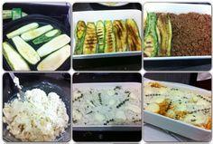 Diário sobre a dieta e receitas Dukan - @reedukan - Do Instagram ao Blog