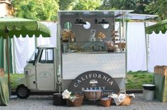 apecar California Bakery Milano