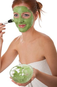 Justine Magazine | DIY cleansing mask