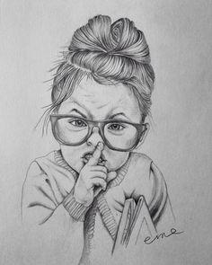 Pencil Drawing Images, Abstract Pencil Drawings, Dark Art Drawings, Girly Drawings, Realistic Drawings, Girl Drawing Sketches, Art Drawings Sketches Simple, Indian Art Paintings, Michael Cunningham