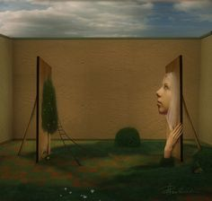 Le collage by Brungilda on DeviantArt