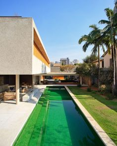 House 6 - Marcio Kogan