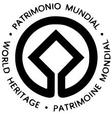 World Heritagen logo.