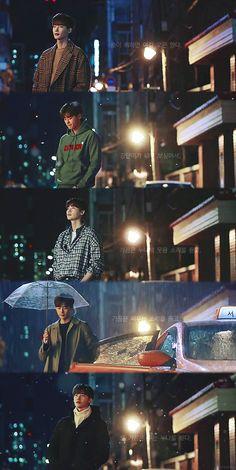 Han Hyo Joo Lee Jong Suk, Lee Jung Suk, Asian Actors, Korean Actors, Lee Jong Suk Wallpaper, Goblin Korean Drama, Kang Chul, Yoon Shi Yoon, A Love So Beautiful