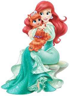 Ariel [feat. Treasure] (Edits by Disney) #TheLittleMermaid