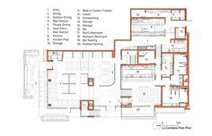 La Condesa / Michael Hsu Office of Architecture