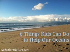 Looking for a cool for the kids? Talk about water conservation and the importance of our oceans (great convo to have while using the Captain McFinn Swim & Play app! Example of something any child can do: Turn off the water when brushing teeth! Earth Day Activities, Nature Activities, Fun Activities For Kids, Outdoor Learning Spaces, Summer Classes, Ocean Unit, Environmental Education, Fun Learning, Oceans