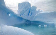 Raw beauty - Antarctica
