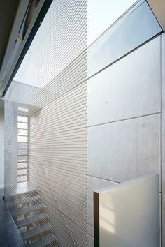 Law and Accounting Offices Interior, House Balkenhol Ecker Architects, photography by Brigida González 2010