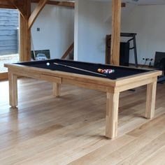 Modern Pool Table – Luxury Pool Tables