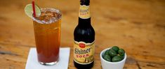 ...going to Austin TX to drink me some Shiner :)
