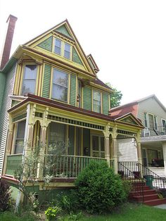 1000 Images About House Painting Ideas On Pinterest Yellow Houses Exterio