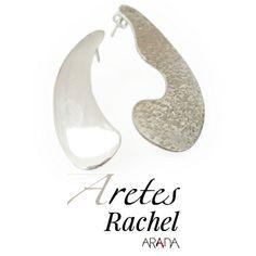 Aretes Rachel