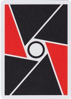 Virtuoso Playing Cards