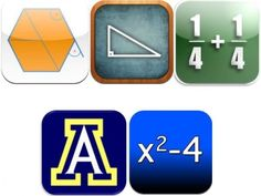 Dié gratis apps maak wiskunde maklik. Creative Kids, Maths, Android Apps, School, Om, Printables, Education, Tips, Home