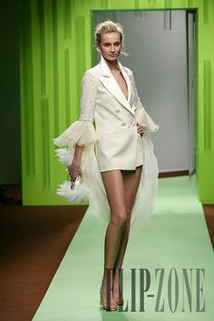 Georges Chakra Spring-summer 2008 - Couture - http://www.flip-zone.com/georges-chakra,470