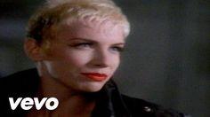 Eurythmics - Would I Lie to You? [1985]