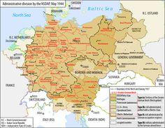 german history map - Google'da Ara