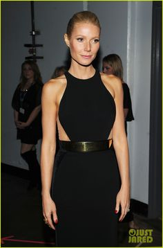 gp ... lovely style, lovely dress