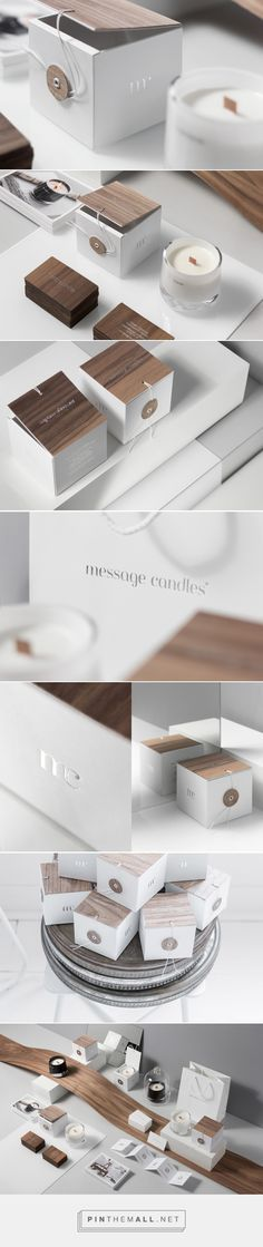Message Candles By For Brands