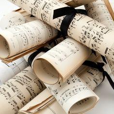 I Hear A Symphony ~