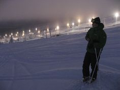 Ylläs, Finland 30.12.2009 | Powderlove