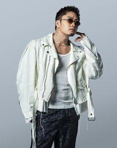 Tokyo, Battle, Raincoat, Artist, Image, Soul Brothers, Fashion, Celebrity, Rain Jacket