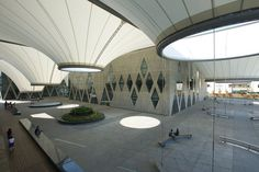 Gallery of Dadong Art Center / Cie + MAYU architects - 4