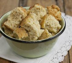 Aniseed Buttermilk Rusks. Buttermilk Rusks, South African Recipes, Ethnic Recipes, Cornbread, Recipies, Good Food, Treats, Afrikaans, Baking