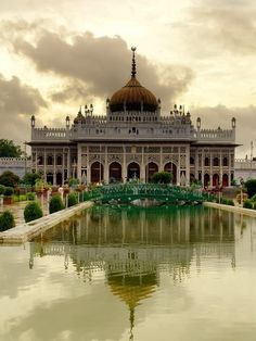 Chhota Imambara - Lucknow, India stay in here with 1BB's collection of affordable B&B's here www.1bb.com
