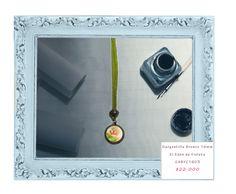 Gargantilla en bronce 16mm Las fotos usadas en estas joyas son fotografías de autor.Cada joyas es única en su diseño. Para hacer pedidos enviar un correo a violetadreamshop@... o un whatsapp 3214785207 con el código de la joya de su interés. #mujeres #negociosonline #emprendedoresonline #emprendimiento #diseño #handmadejewelry #100colombiano #handmade #publicidad #fashion #tendencia #art #tiendadediseño #nuevaspropuestas #nuevacoleccion #hechoconpasion #mujeremprededora #tbt…