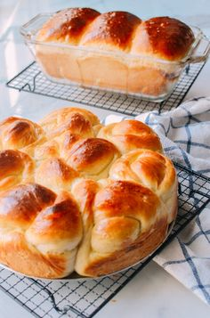 This Asian milk bread recipe is a triumph. For months, we have searched and tested finally have a perfect recipe for soft, buttery Asian bakery milk bread.