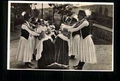 Koppányszántó; Ugratócsárdás | Képeslapok | Hungaricana Culture, History, Gallery, Painting, Art, Art Background, Historia, Roof Rack, Painting Art