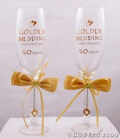 50th anniversary party ideas on a budget | Wedding Anniversary Party Ideas on Anniversary Ideas Gift Store Golden …